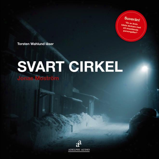 Svart Cirkel [black Circle] (unabridged)