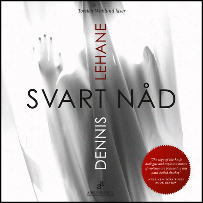 Svart N?d [black Grace] (unabridged)