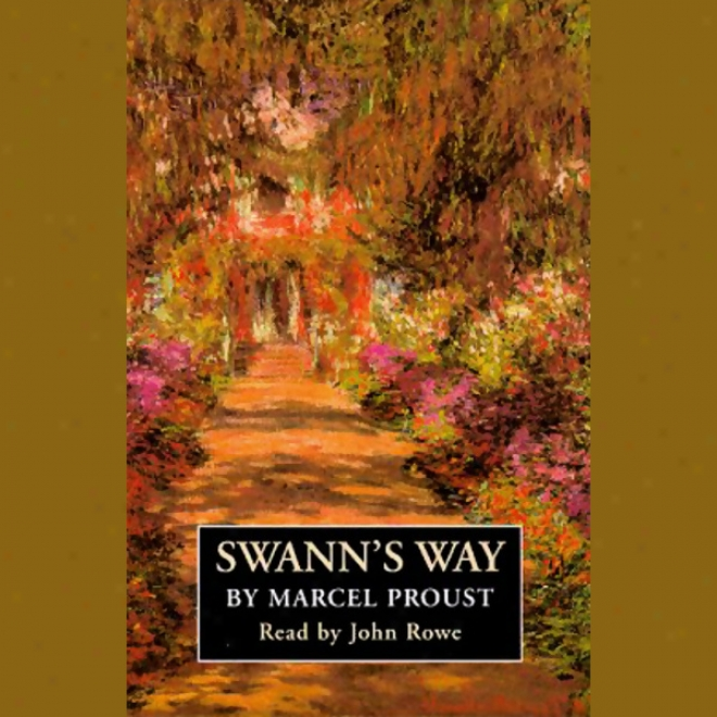 Swann's Way (uunabridged)