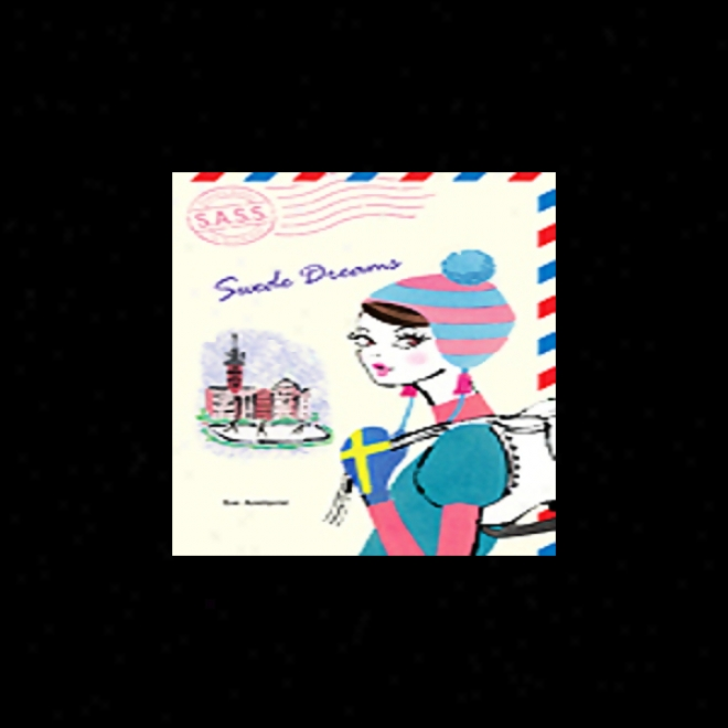 Swede Dreams: Studets Across The Seven Seas (unabridged)