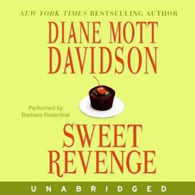 Sweet Revenge (unabridged)