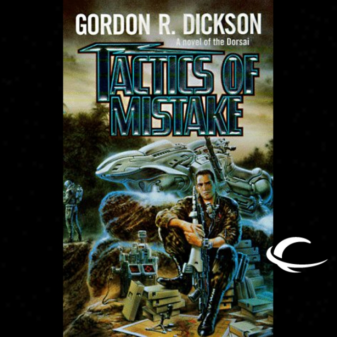 Tactics Of Mistake (unabridged)