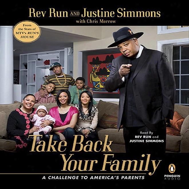 Take Back oYur Family