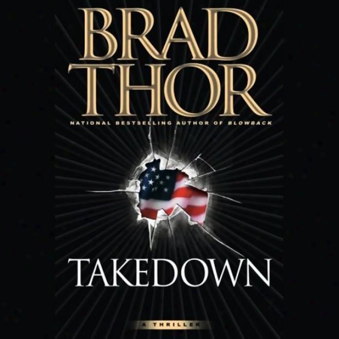 Takedown (unabridged)