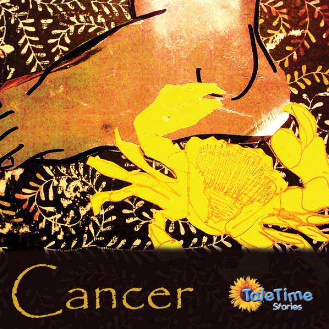Tale Time Stories: Grecian Myths Of The Zodiac - Cancer (unabridged)