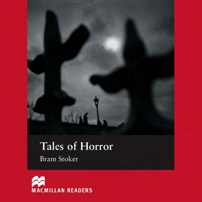 'tales Of Horror' For Learners Of English