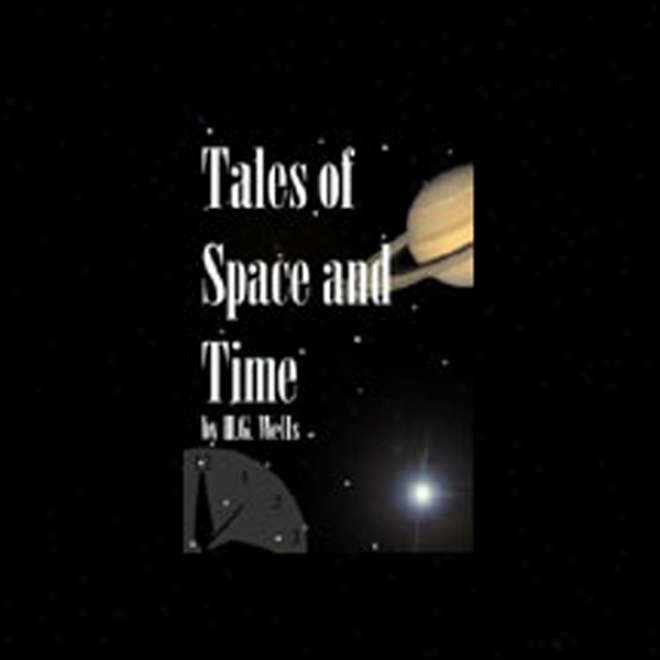 Talea Of Space And Time (unabridged)