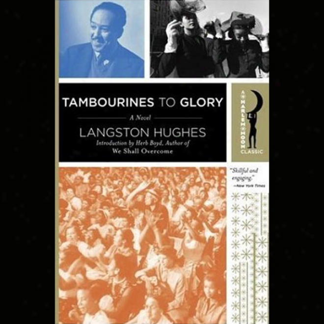 Tambourines To Glory (unabridged)