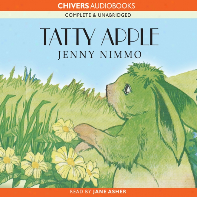 Tatty Apple (unabridged)