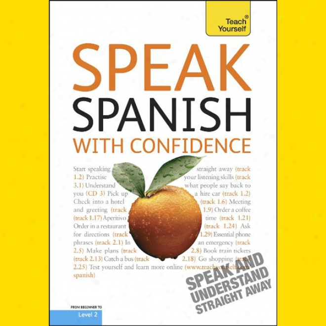 Teach Yourself Spanish Conversation