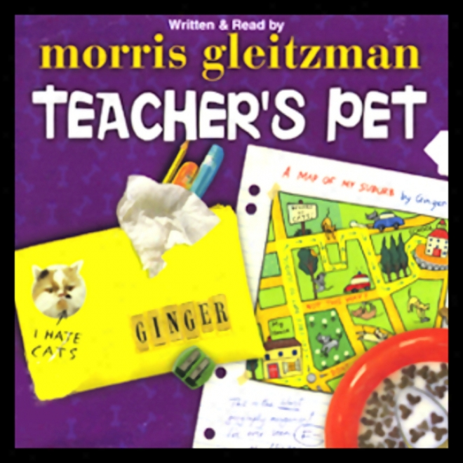 Teacher's Pet (unabridged)