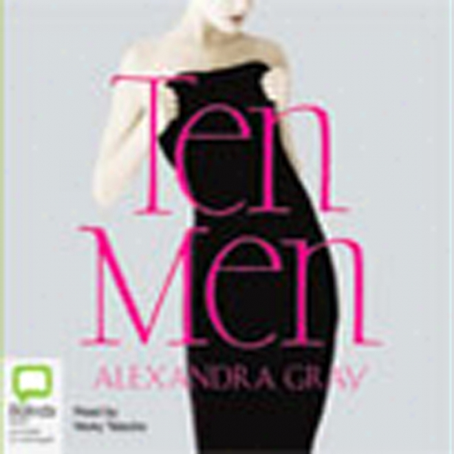 Ten Men (unsbridged)