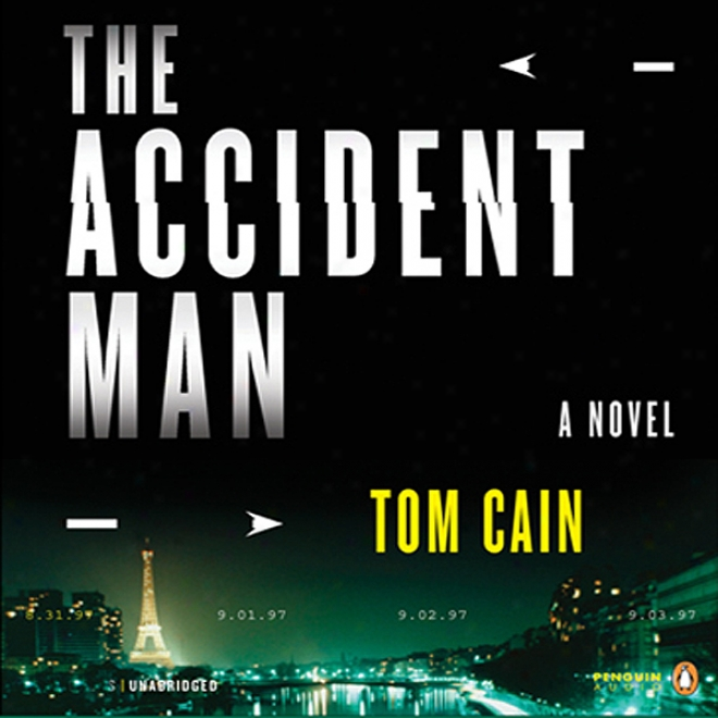 The Casualty Man (unabridged)