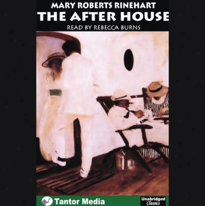 The After House (unabridged)