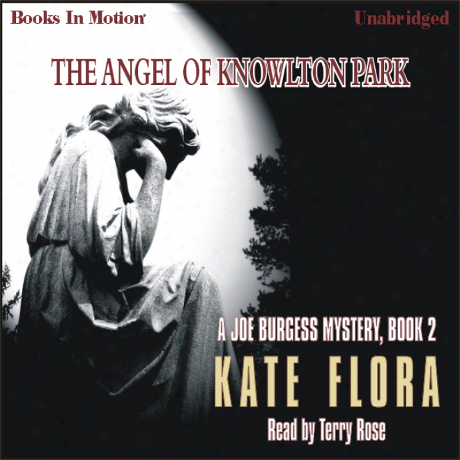 The Angel Of_Knowlton Park: A Joe Burgess Mystery, Main division 2 (unabridged)