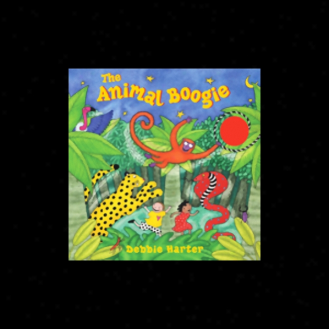 The Animal Boogie (unabridged)
