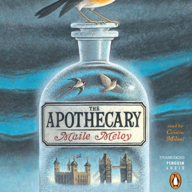 The Apothecary (unabridged)
