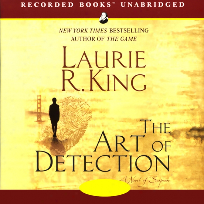 The Art Of Detection (unabridged)
