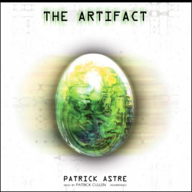 The Artifact (unabridged)