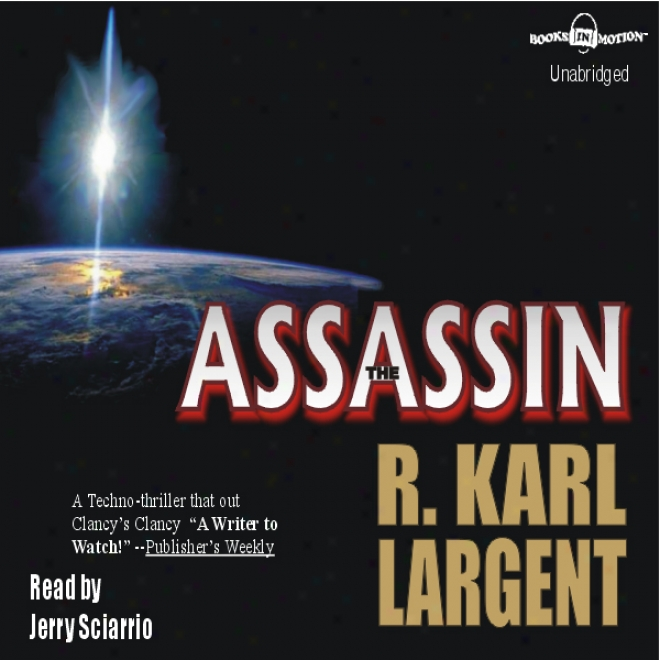 The Assassin (unabridged)