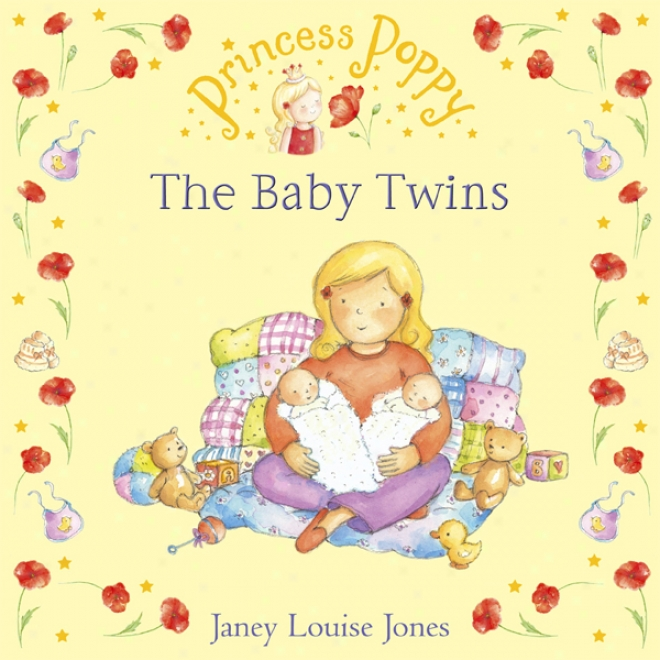 The Baby Twins: Princess Poppy (unabridged)
