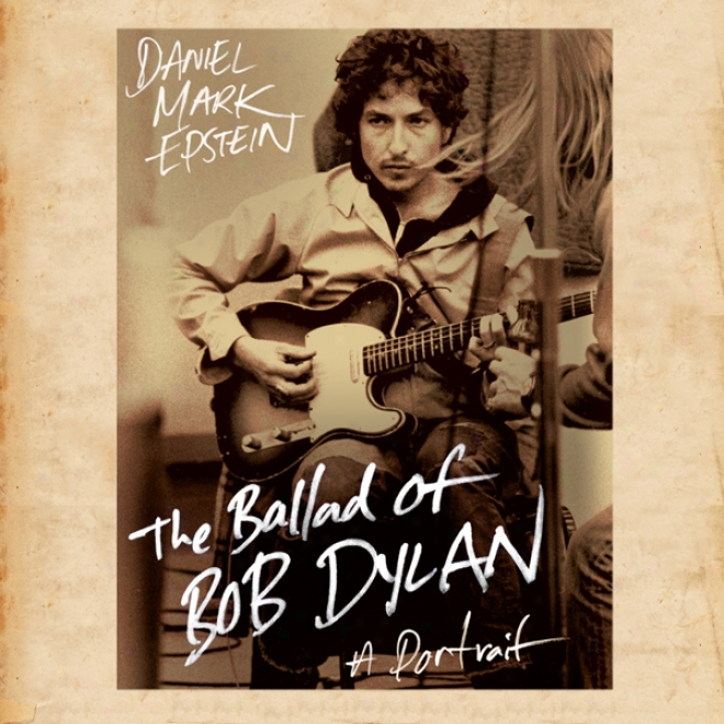 The Light poem Of Bob Dylan: A Portrait (unabridged)