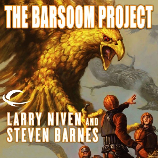The Barsoom Project: A Dream Park Novel (unabridged)