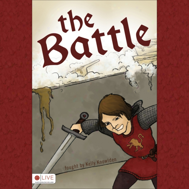The Battle (unabridged)