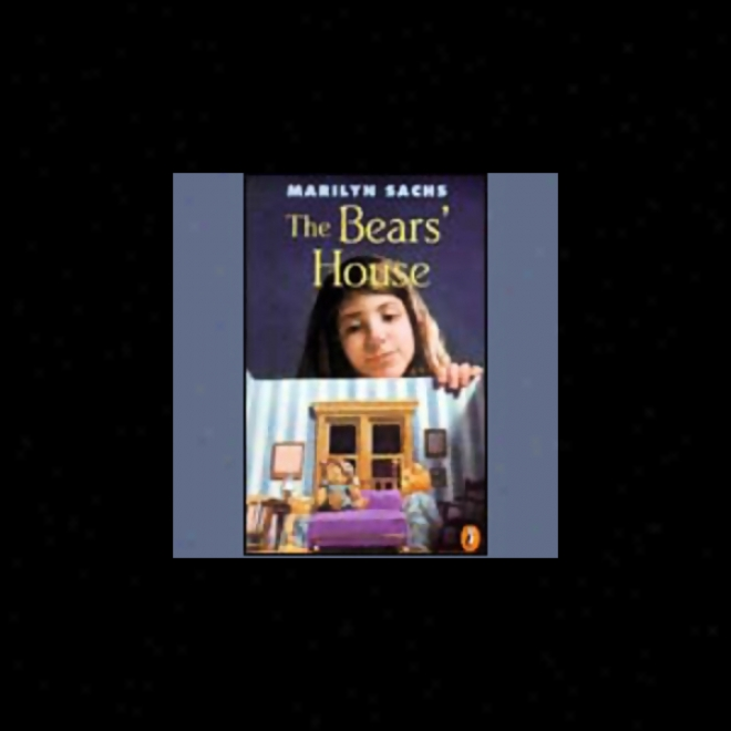 The Bears' House (unabridged)