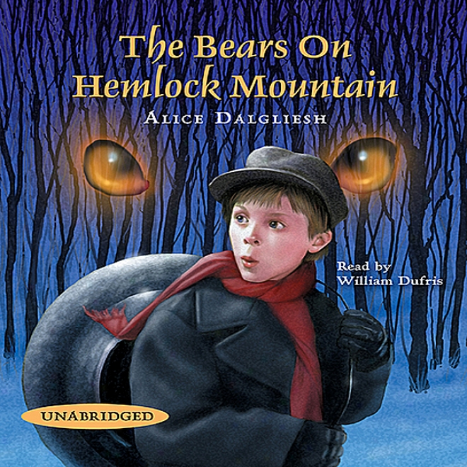 The Bears On Hemlock Mountain (unabridged)