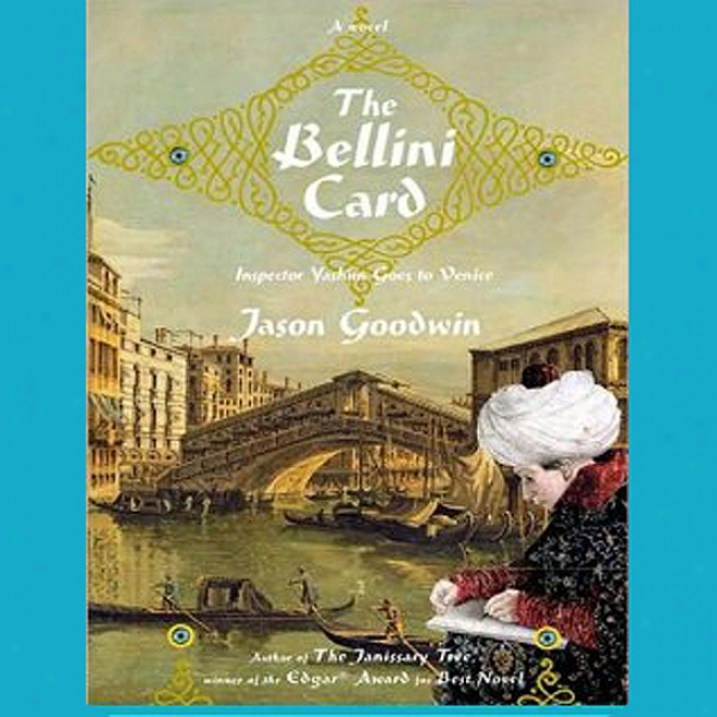 The Bellini Card: A Novel (unabridged)
