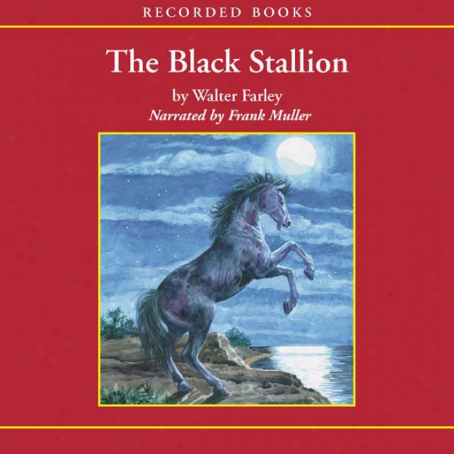 The Black Stallion (unabridged)