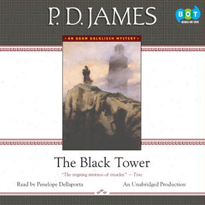 The Dismal Tower (unabridged)