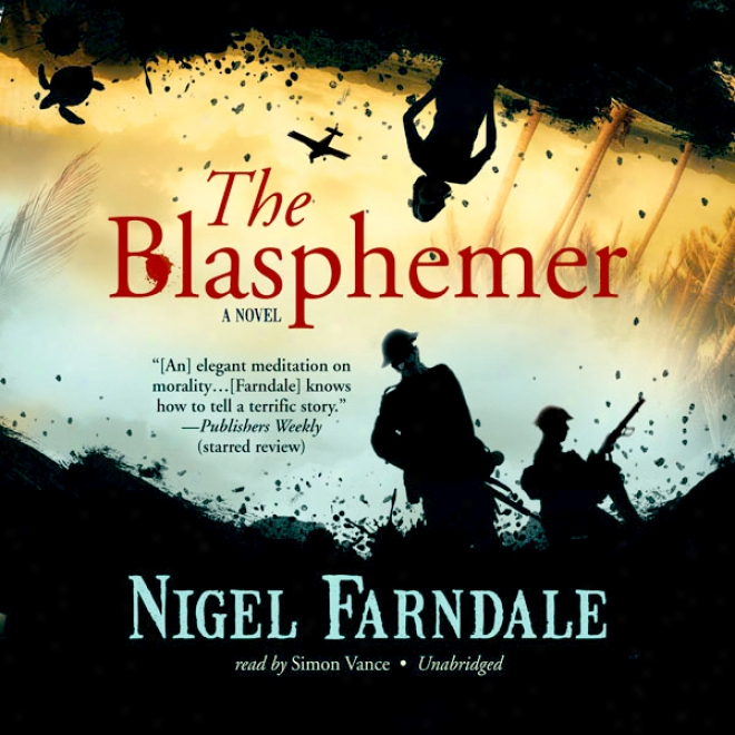 The Blasphemer (unabridged)