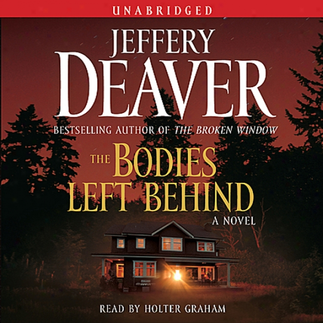 The Bodies Left Behind (unabridged)