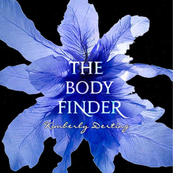 The Body Finder (unabridged)