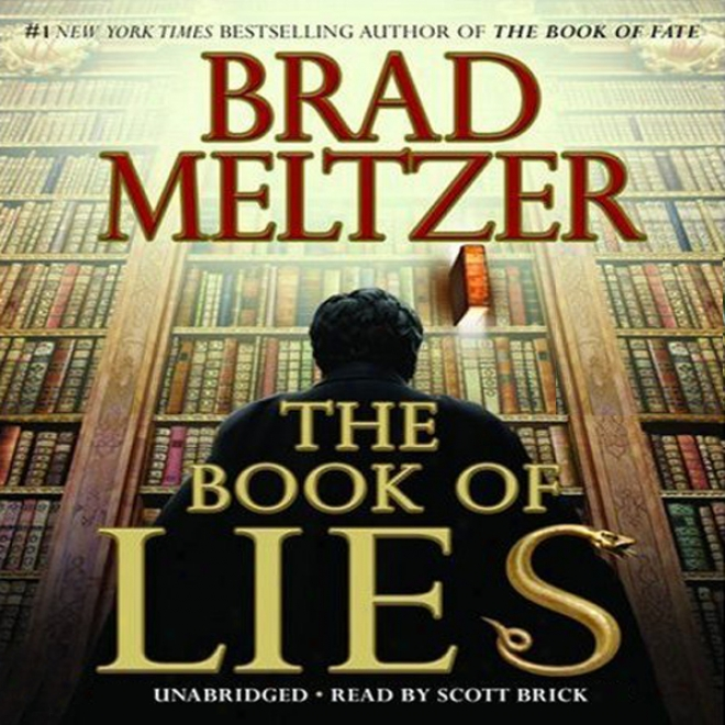 The Book Of Lies (unabridged)