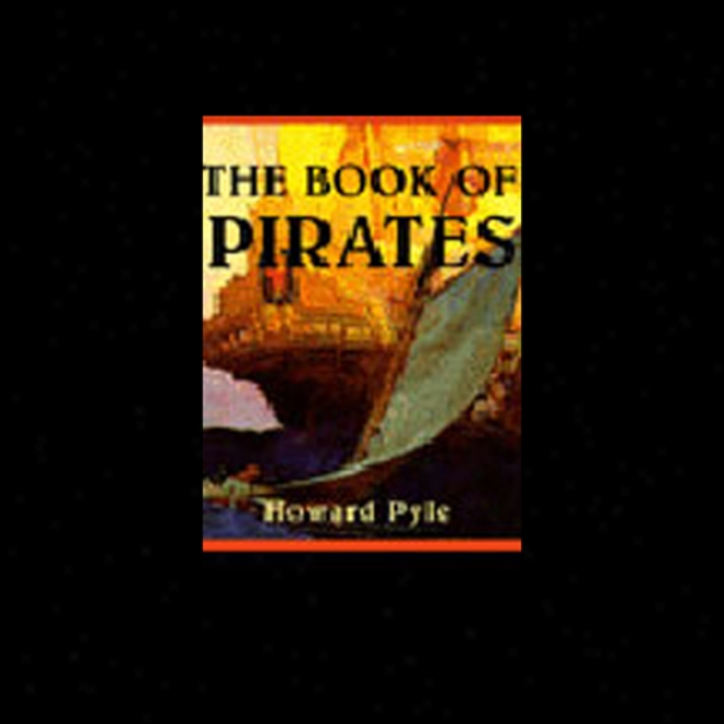 The Book O f Pirates (unabridged)
