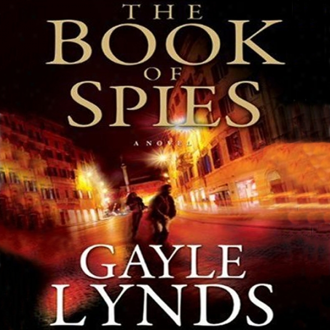 The Book Of Spies (unabridged)