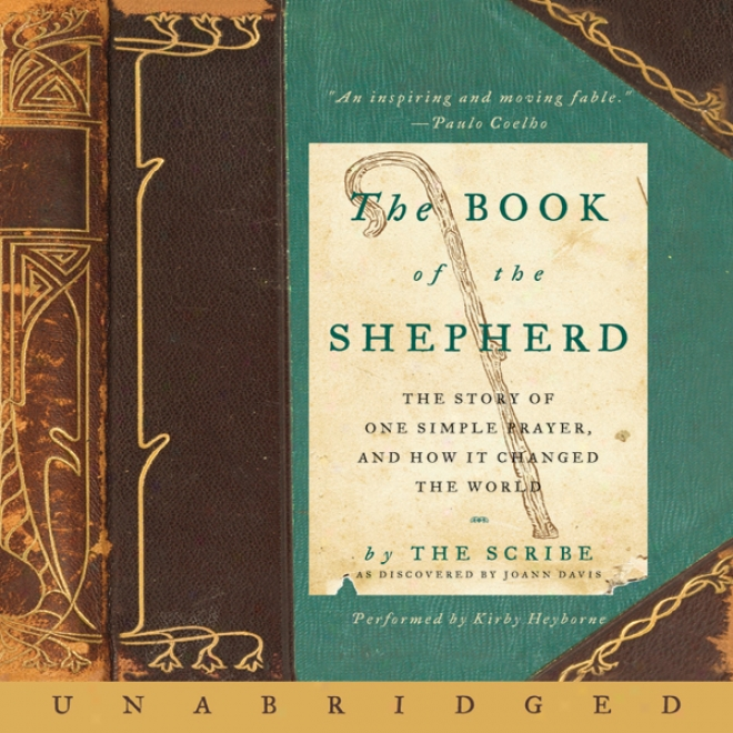 The Book Of The Shepherd (unabridged)