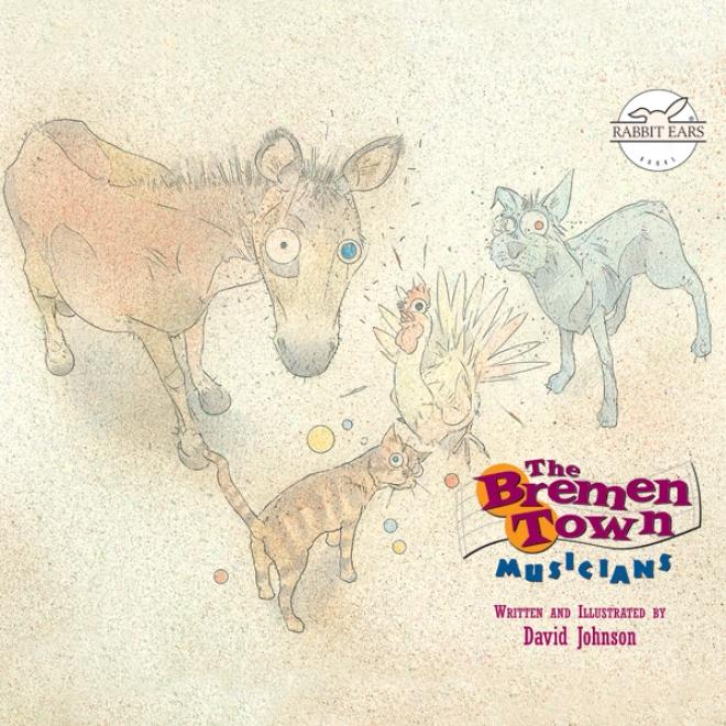 The Bremen Town Musicians (unabridged)