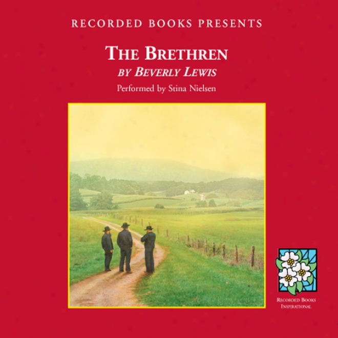 The Brethren: Annie's People, Work 3 (unabridged)