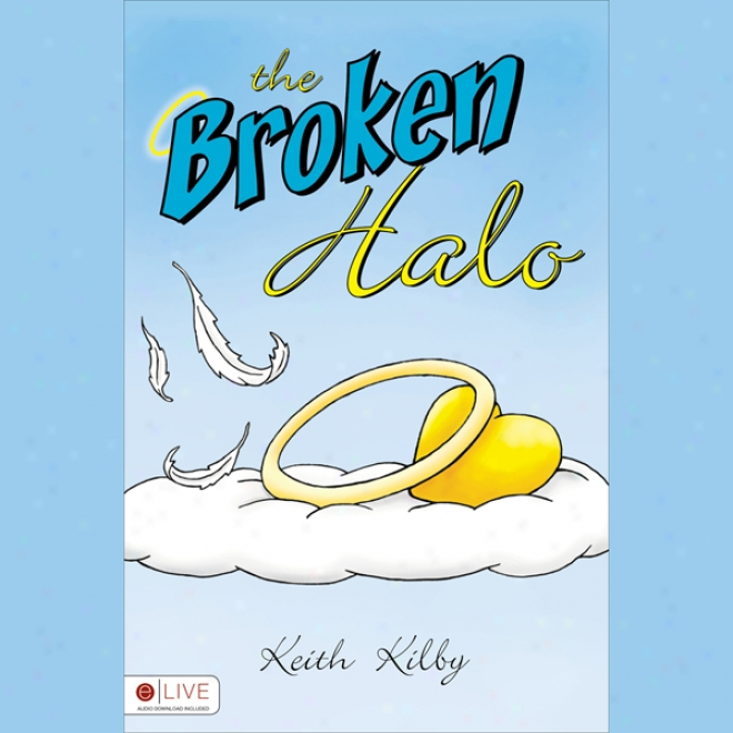 The Broken Ha1o (unabridged)