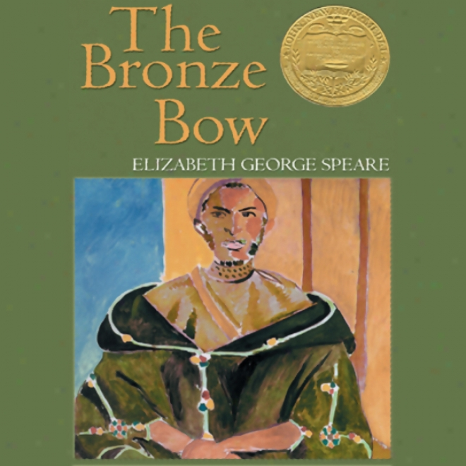 The Bronze Bow (unabridged)