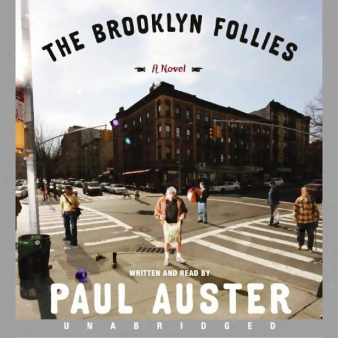 The Brooklyn Follies (unabridged)