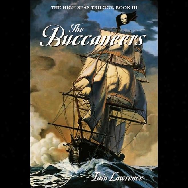 The Buccaneers (unabridged)