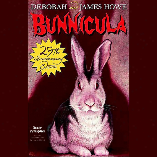 The Bunnicula Collection: Books 1-3 (unabridged)