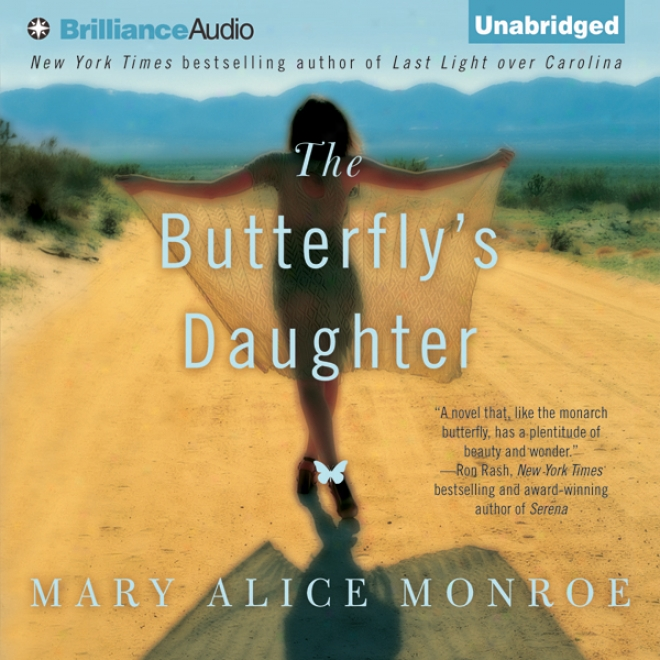 The Butterfly's Daughter (unabridged)