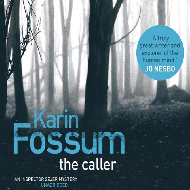 The Caller (unabridged)