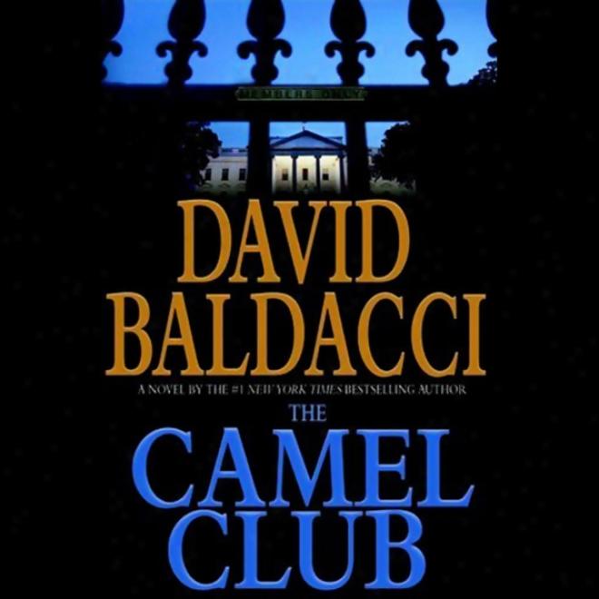 The Camel Club (unabridged)